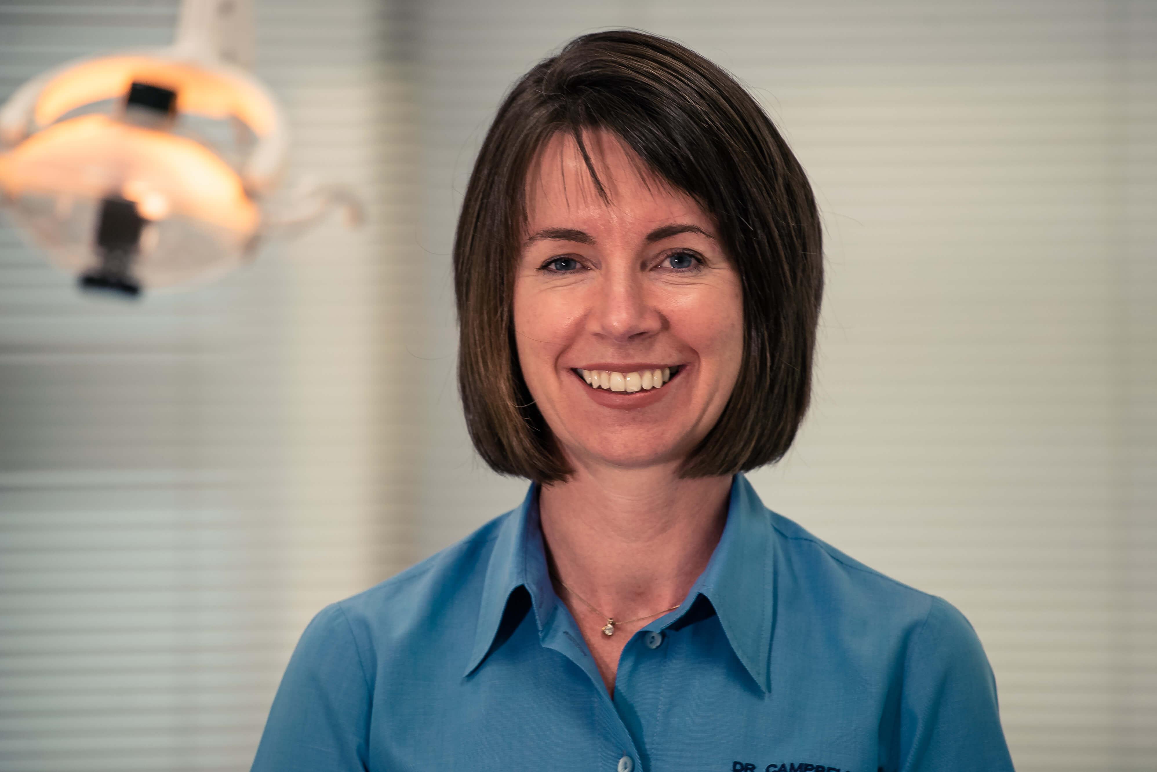 Dr. Karen Campbell