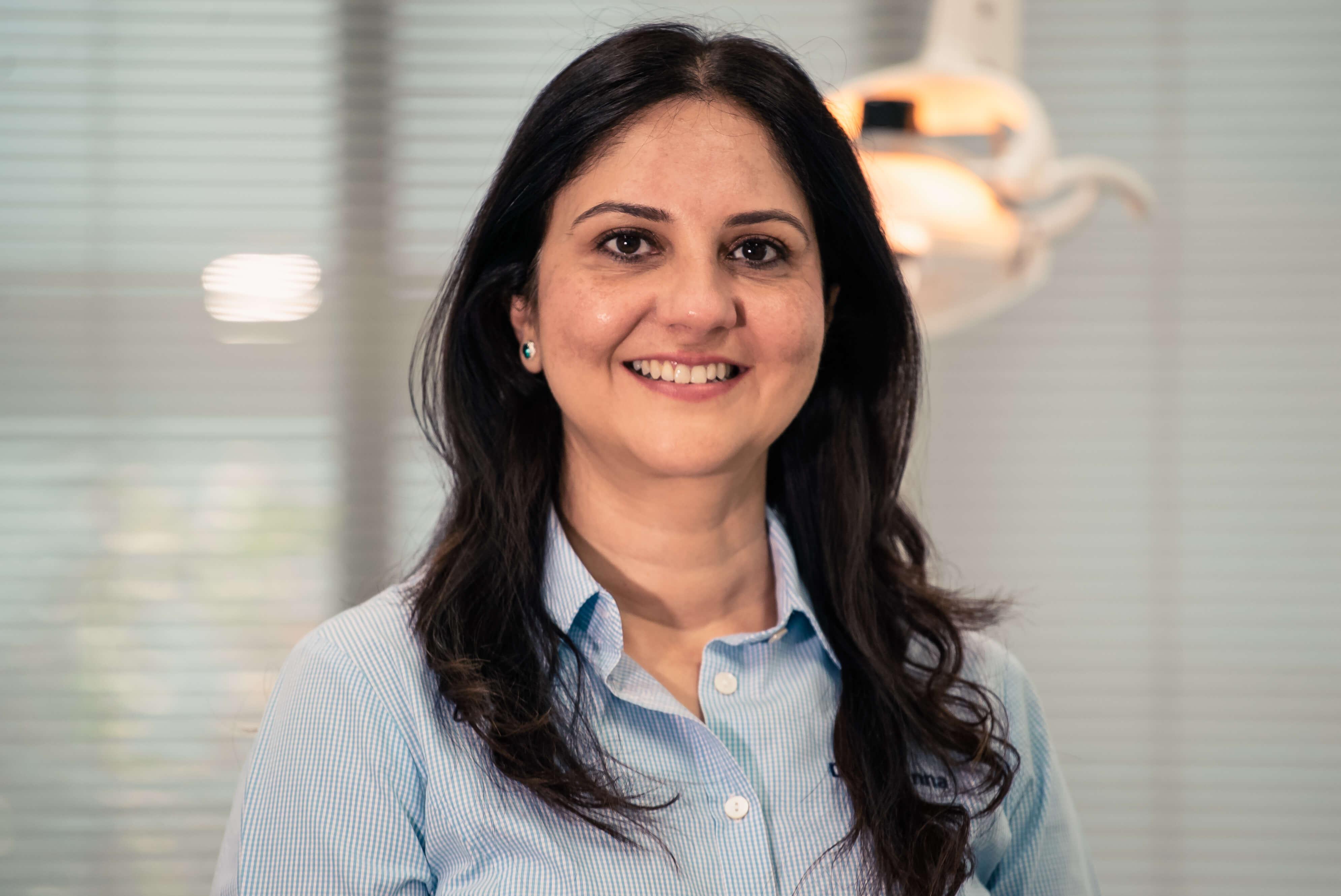 Dr. Ritu Khanna